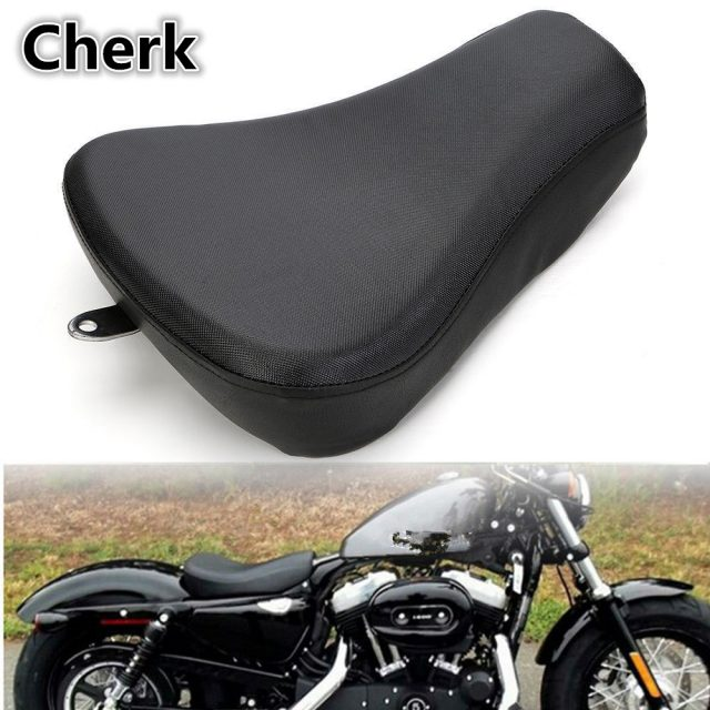 Motorcycle Retro Solo Seat