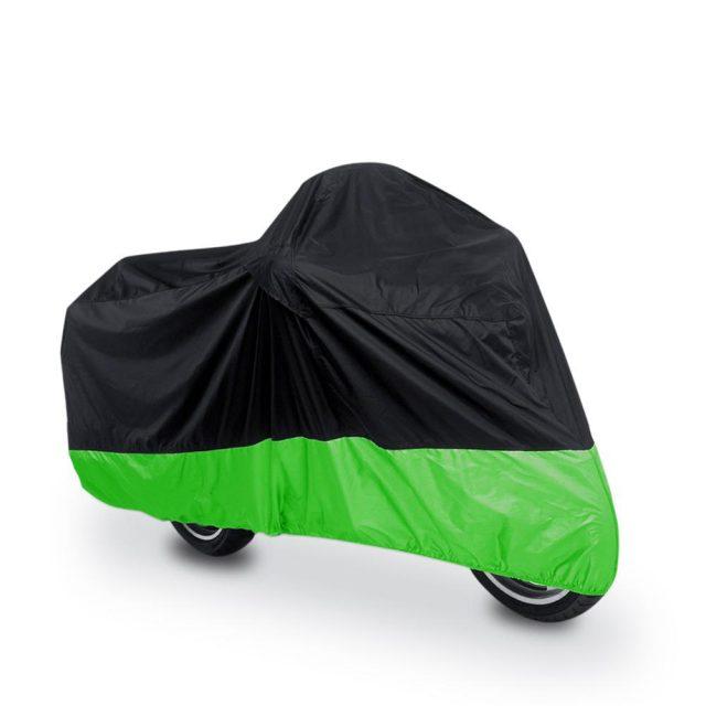 Solid Waterproof & Dustproof MotorcycleRain Cover