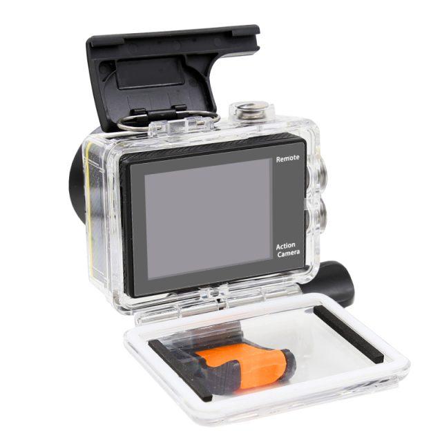 EKEN H9 / H9R Action Camera 4K Ultra HD