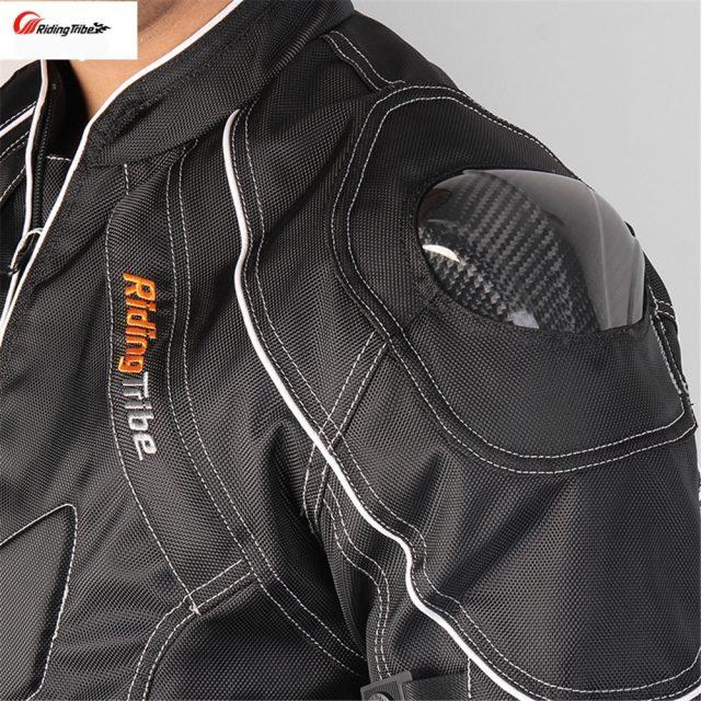 Motorcycle Men's Protectitve Jacket