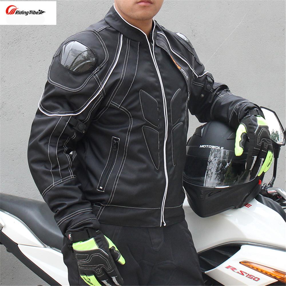 Motorcycle Men's Protecitve Jackets Carbon fiber Shoulder Street Road Motocross Body Armour Carbon fiber Protective Gear Jackets