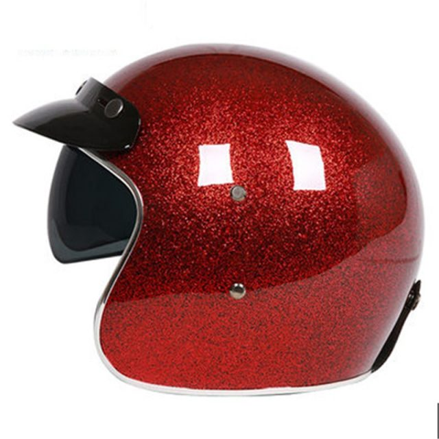 Jet Helmet – Flakes