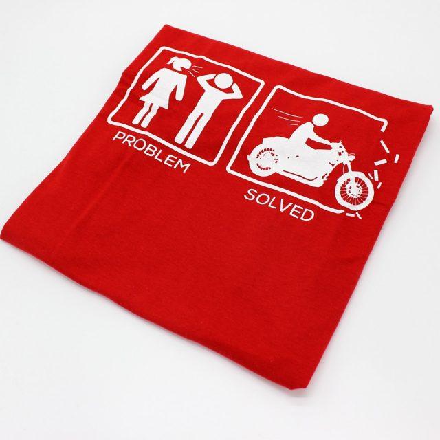 T-Shirt Problem Solved