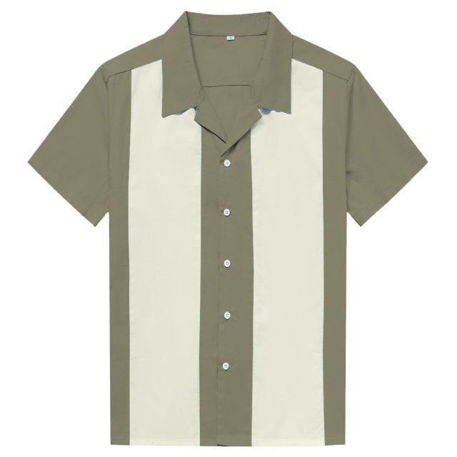 Vintage Design Rockabilly T-Shirt