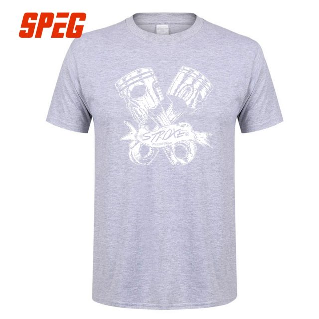 T Shirt Hot Rod