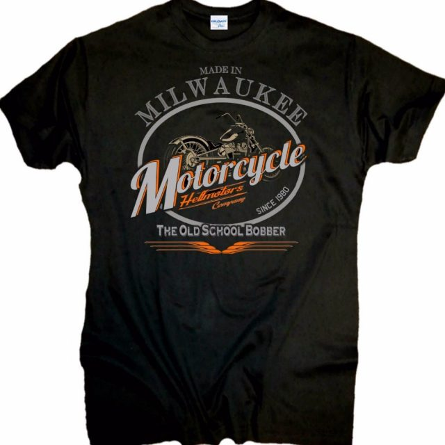 T-Shirt Milwakee