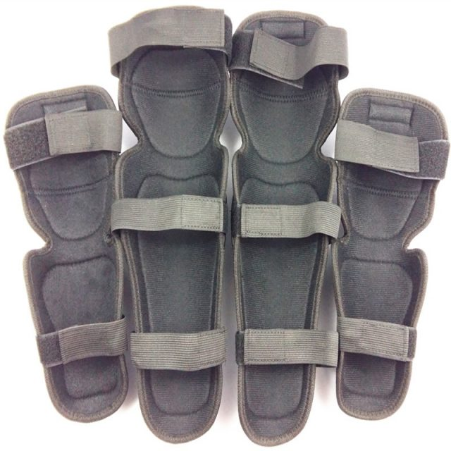 4pc/s Motorcycle protective pads