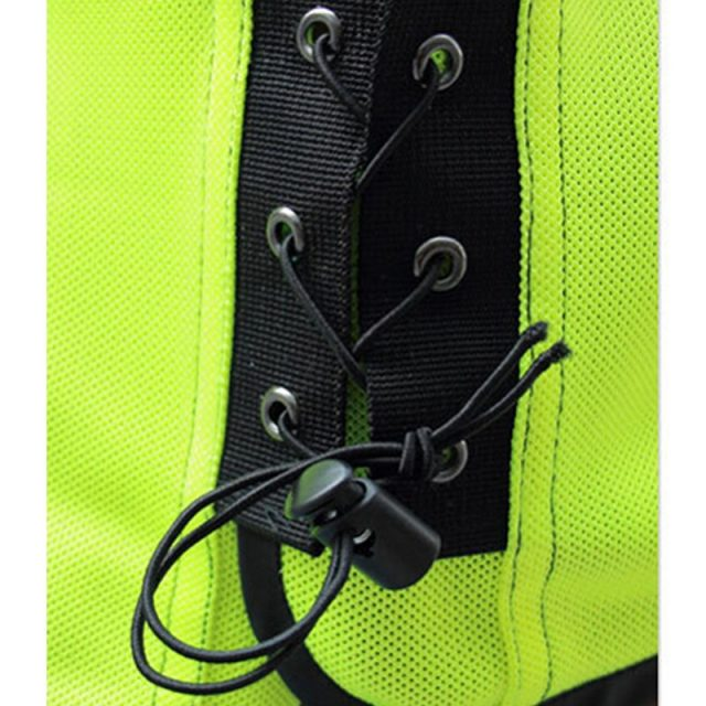 Motorcycle Reflective vest