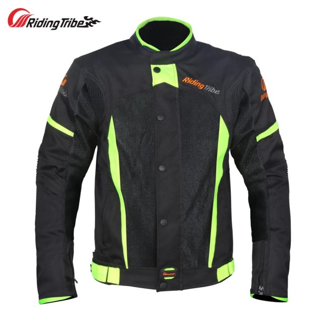 Riding Tribe Motorcycle Jacket