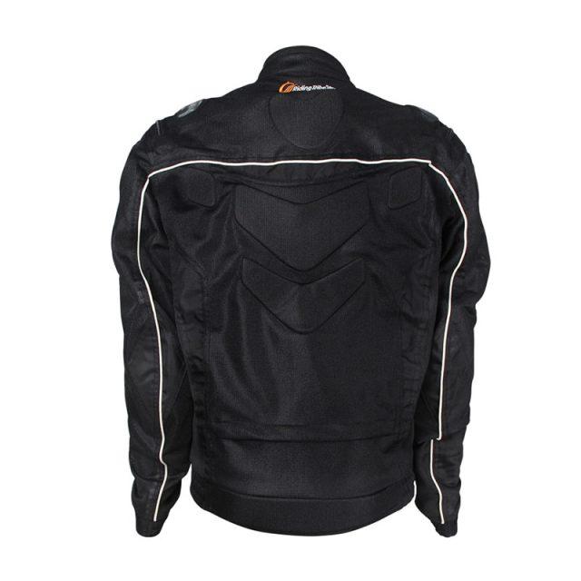 Men's Motorcycle Jacket