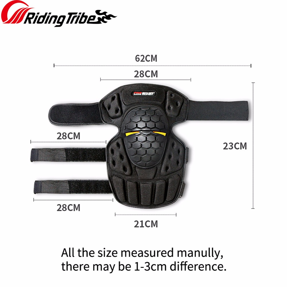 NEW Motorcycle honeycomb Knee Guards Moto Kneepads Motocross Off-Road Racing Shin Protector Outdoor Riding Gear knee pads