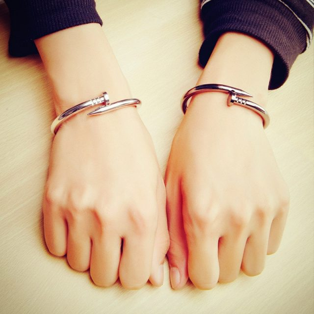 Nail Bracelets