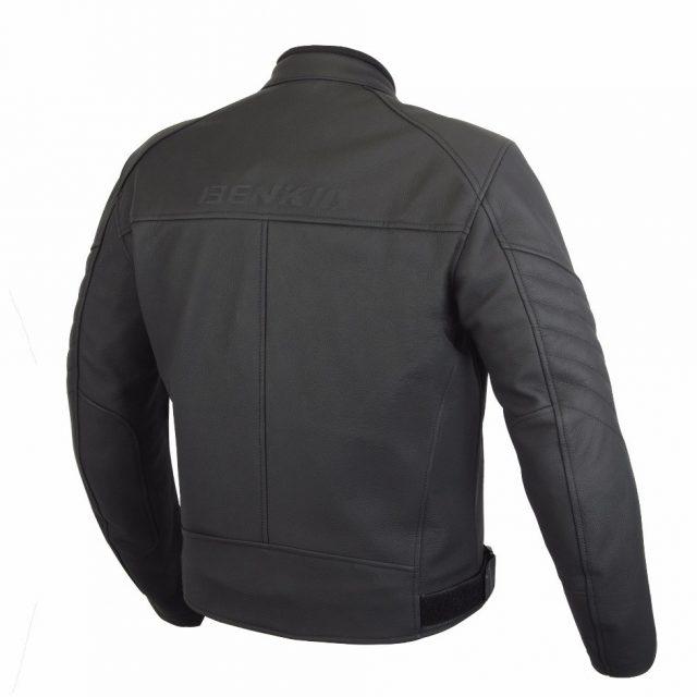 Autumn/Winter Motorcycle Leather Jacket