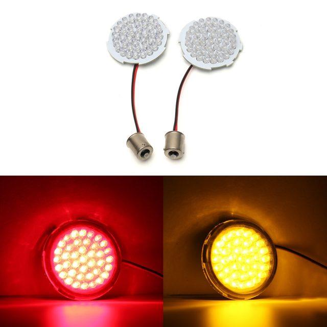 2″ 2X Rear LED Turn Signals