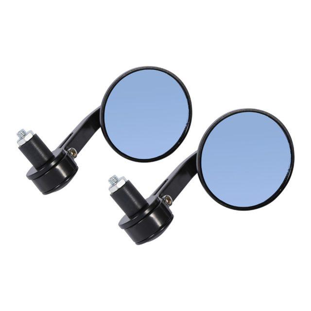 Bar End Mirrors