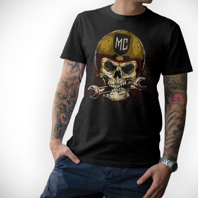 MC T-Shirt