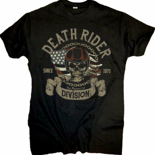 Death Rider T-shirt