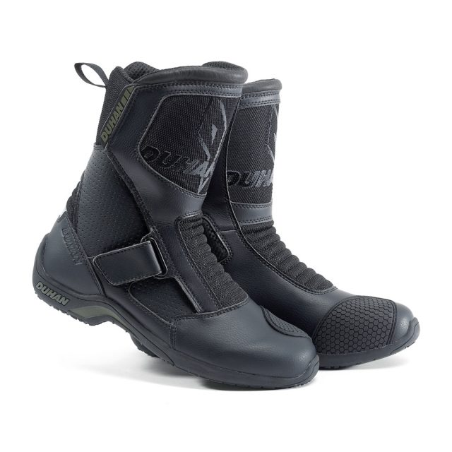 Duhan Motorcycle Boots