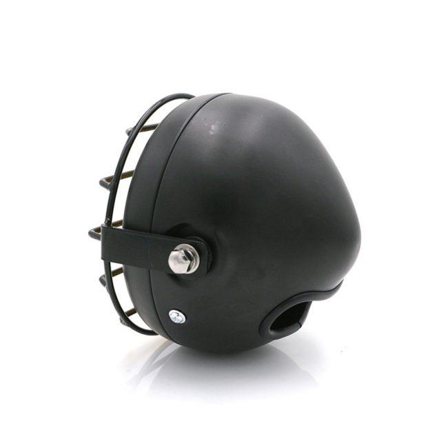 6.5″ Retro Motorcycle Headlight