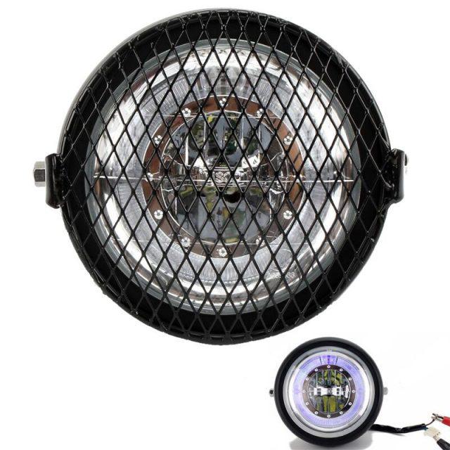6.5″ Retro Motorcycle LED Headlight