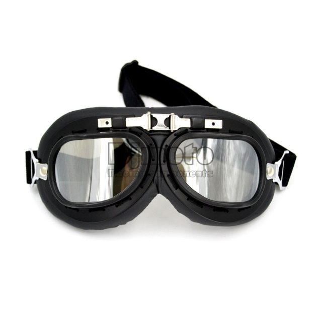 Motorcycle Vintage Goggles