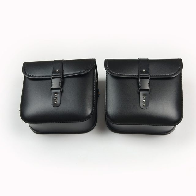 Motorcycle Saddle Bags For Harley Sportster XL