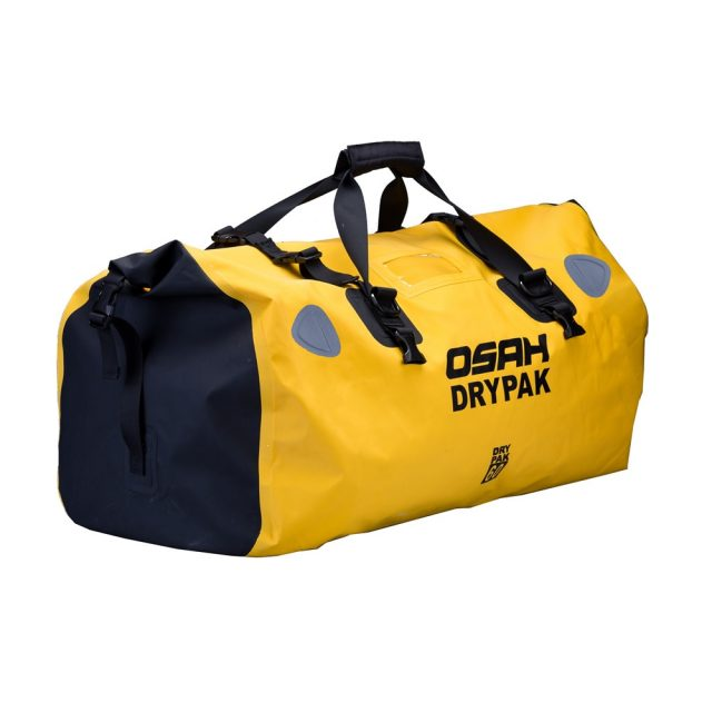 60L /40L Motorcycle Waterproof Tail Bag