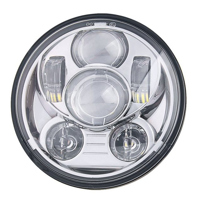 "5.75 "" inch LED Headlight"
