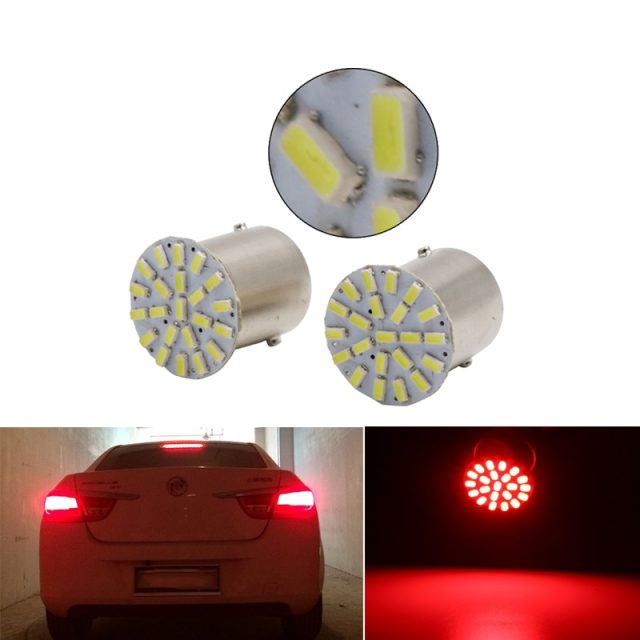 LED Signal Bulbs